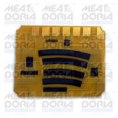 Meat /& Doria 83536 Kit Pedale acceleratore
