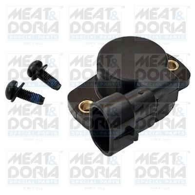 Meat /& Doria 79006 Level Indicator Control